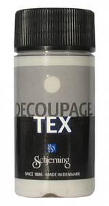 Bilde av Decoupage lakk 50ml - Tex